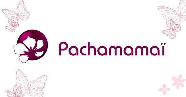Logo Pachamami Conseil transformation organisation Resiliences