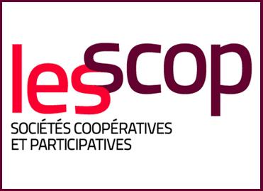 Logo Urscop CGScop partenaire Resiliences