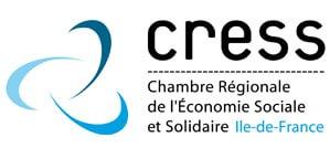 Logo CRESS partenaire Resiliences