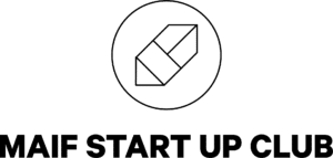 Logo MAIF START UP CLUB