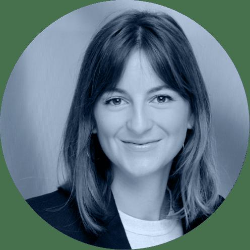 Mathilde Brière conseil organisation transformation